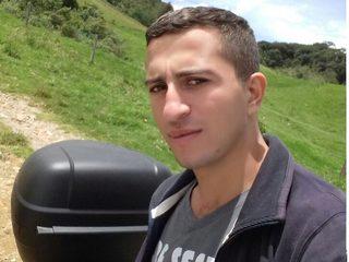 Mateo Rivas