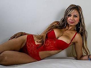 Paty Colombian
