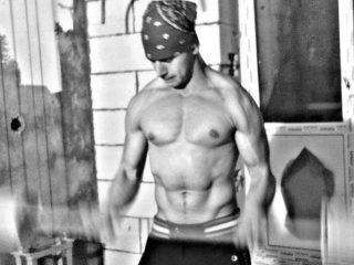 Elvin Muscle