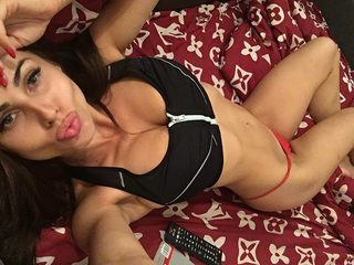 Holly Brandi