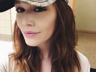 Zoe Bilson