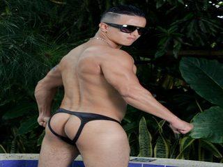 Alex Gabino