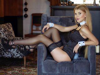 Sarah Jaymes