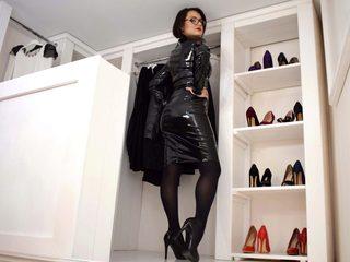 Mistress Christine