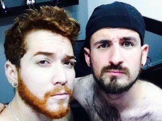 Zack & Aden