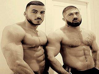 Max & Hector