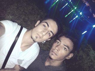Nacho Fox & Thomas Latin