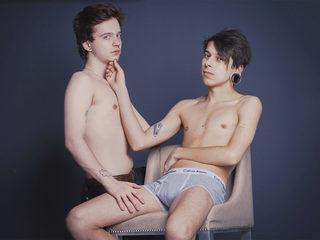 David & Austin