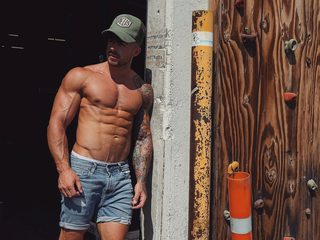 Iberic Muscle