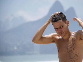 Tommy Brasilian