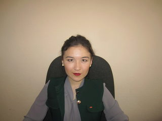 Sally Mun