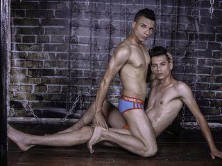 Antonyy & Michael