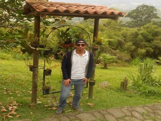 Santiago Roldan