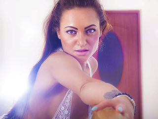Sarah Allyson