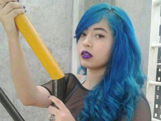 Shakty Blue