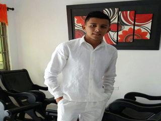 Aaron Silvas