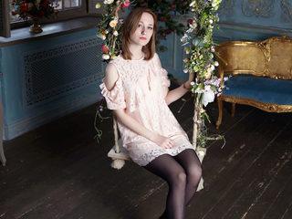 Avril Greer