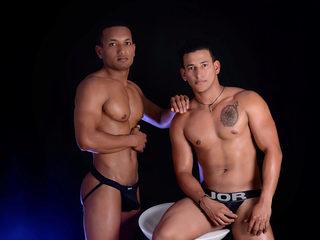 Quiv Dhajar & Brand Latino