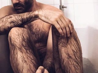 Hairy Matt