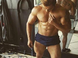 Ryan Lenox