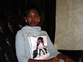 Ebony Monae