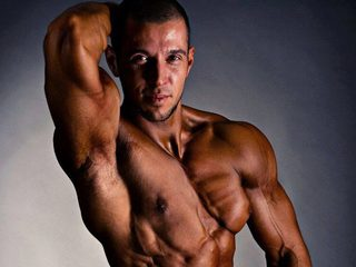 Andre Muscle