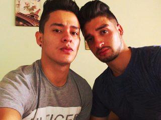 Faith & Eduard