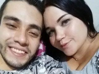 Dalyla D & Miguelo