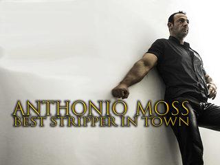 Anthonio Moss