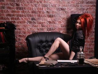 Foxy Jess