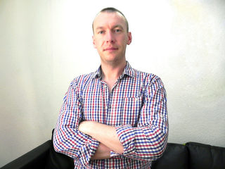 David Bulge