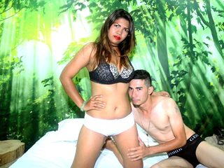 Naty Freire & Jimy G