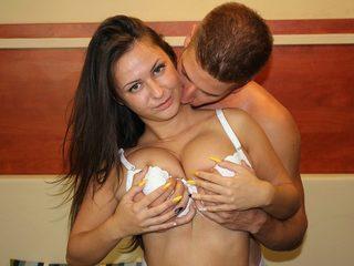 Jessyka Nelson & Ricky Dallas
