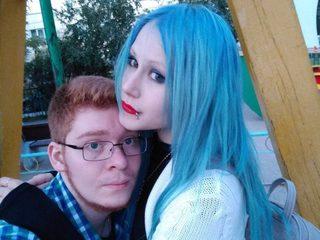 Kai & Malvina