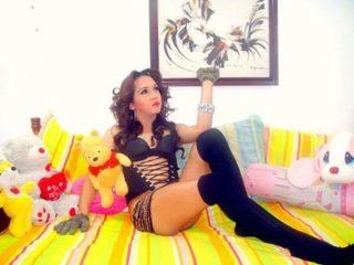 Erica Goddess