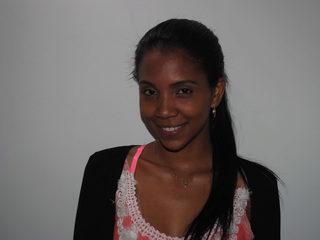 Kalista Johnson