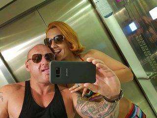 Diana Olegova & Michaell Deeptaker