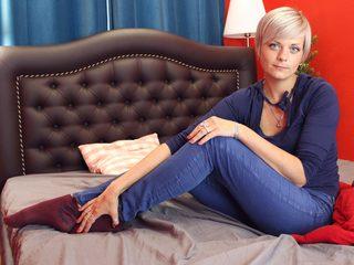 Mary Blondie