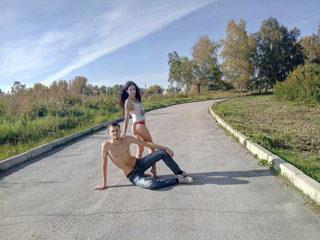 Olga & Maik