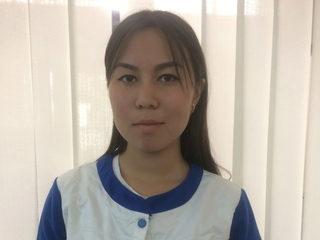Erika Wei