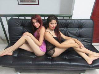 Lorena & Sallhy