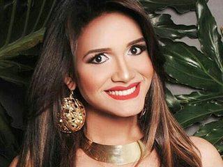 Monica Zaragoza