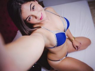 Vanessa Saint