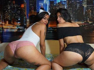 Lyla & Eliana