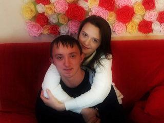 Matt & Lora