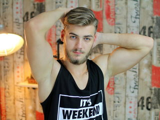 Erick Twink