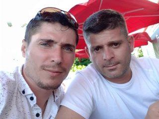 Hot Vadim & Valentino Tores