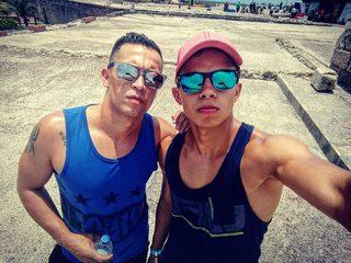 Alhex & Alessio