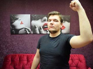 Nicky Ganz