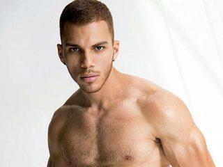 Angello Martinez